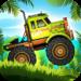 Jungle Monster Truck Adventure Race APK