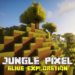 Jungle Pixel: Alive Exploration APK