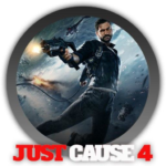 Just cause 4 latest game 2018 APK