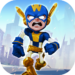 Justice Legends – Heroes War: Superhero Games APK