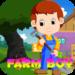Kavi games – 412 Farm Boy Rescue Game APK
