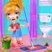 Keep Your House Clean – Girls Home Cleanup Game APK