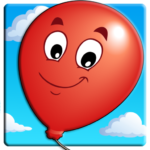 Kids Balloon Pop Game Free ? APK