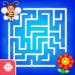 Kids Mazes : Educational Game Puzzle World APK