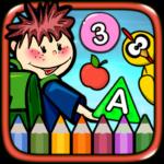 Kids Preschool Learning Games APK