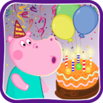 Kids birthday party APK