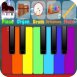 Kids or Baby Piano APK