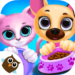 Kiki & Fifi Pet Friends – Furry Kitty & Puppy Care APK