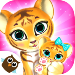 Kiki & Fifi Pet Hotel– My Virtual Animal House APK
