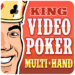 King Video Poker Multi Hand APK
