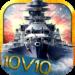 King of Warship:Sail and Shoot APK