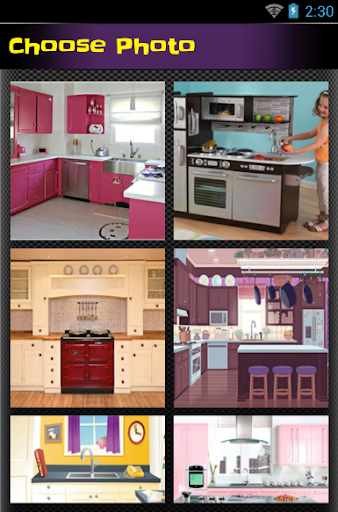 Kitchen Puzzle for Girls FREE ss 1
