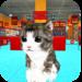 Kitten Cat Craft:Destroy Super Market Ep1 APK