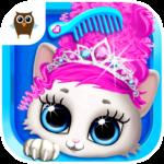 Kitty Meow Meow – My Cute Cat Day Care & Fun APK