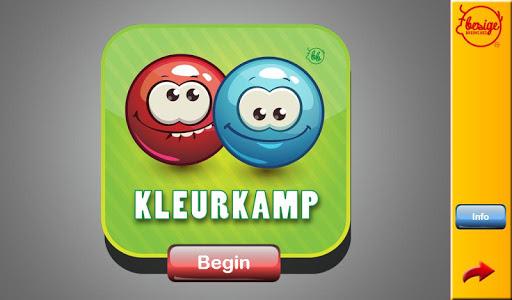 KleurKamp ss 1