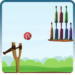 Knock Down Bottles APK