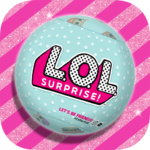 L.O.L. Surprise Ball Pop APK