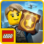 LEGO® City game – new Mining vehicles! APK