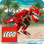 LEGO® Creator Islands – Build, Play & Explore APK