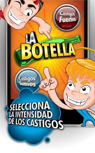 La Botella Original Gratis ss 1