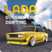 Lada Russian Car Drift APK