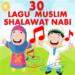 Lagu Anak Muslim & Sholawat Nabi APK