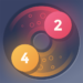 Laps Fuse: Puzzle with numbers APK