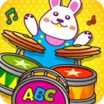Learn Alphabet & Numbers with Music APK