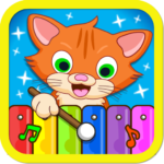 Learn Music & Songs Xylophone APK