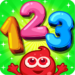 Learn Numbers 123 Kids Free Game – Count & Tracing APK