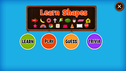 Learn Shapes For Children ss 1