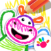 Learning Kids Painting App! Toddler Coloring Apps APK