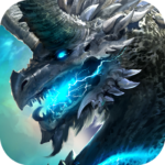 Legend of the Cryptids (Dragon/Card Game) APK