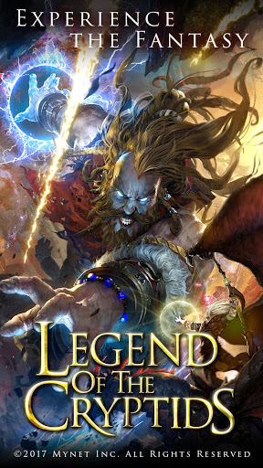 Legend of the Cryptids DragonCard Game ss 1