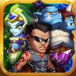 Legend:Heroes Back APK