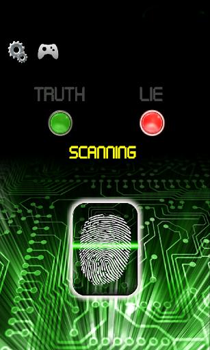 Lie Detector Simulator Fun ss 1