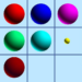 Line 98 Standard: Classic Retro Color Lines 1998 APK