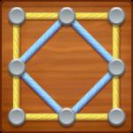 Line Puzzle: String Art Online Generator