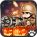 Little Commander WW2 Halloween APK