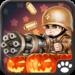 Little Commander WW2 Halloween APK