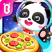 Little Panda Chef's Robot Kitchen-Kids Cooking APK