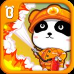 Little Panda Fireman APK