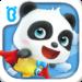 Little Panda Mini Games APK