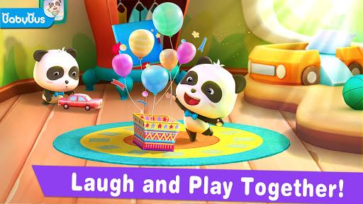 Little Panda Mini Games ss 1