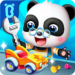 Little Panda Toy Repair Master APK