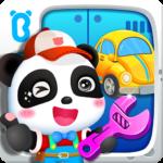 Little Panda's Auto Repair Shop APK