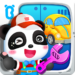 Little Panda's Auto Repair Shop APK