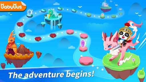 Little Pandas Jewel Quest ss 1