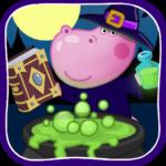 Little Witch: Magic Alchemy Games Online Generator