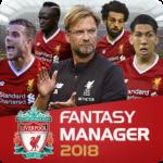Liverpool FC Fantasy Manager18 APK